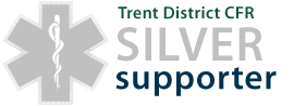 Silver Supporter badge